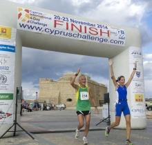 Cyprus Challenge 2014_10k City Run