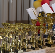 Cyprus Challenge 2014_Gala Celebration